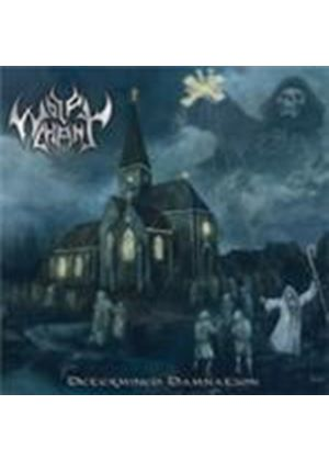 Wolfchant - Determined Damnation [Digipak] (Music CD)