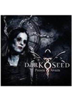 Darkseed - Poison Awaits [Digipak] (Music CD)