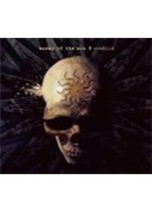 Enemy Of The Sun - Caedium (Special Edition) (Music CD)