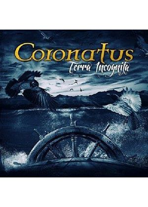 Coronatus - There Is Light (But It's Not For Me) (Music CD)