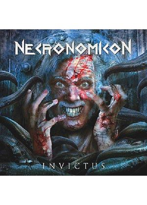 NecronomicoN - Invictus (Music CD)