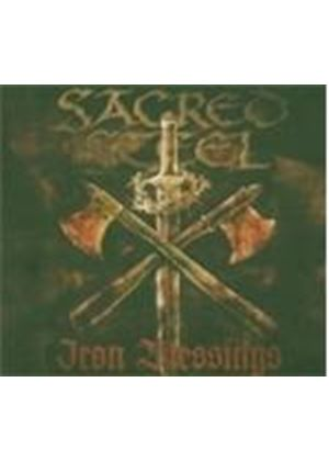 Sacred Steel - Iron Blessings (+DVD) [Digipak]