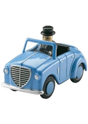 Take-n-Play Thomas and Friends - Fat Controller's Car