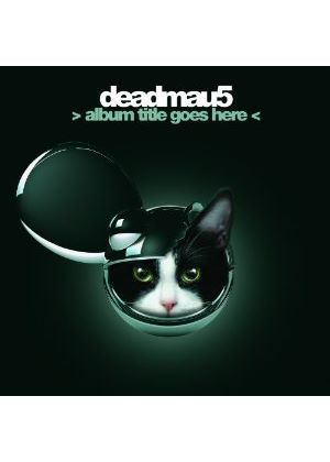 Deadmau5 - >Album Title Goes Here< (Music CD)