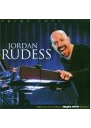 Jordan Rudess - Prime Cuts (Music CD)