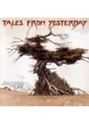 Various Artists - Yes Tribute - Tales From Yesterday (Music Cd)