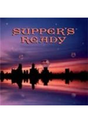Various Artists - Genesis - Suppers Ready (Music Cd)