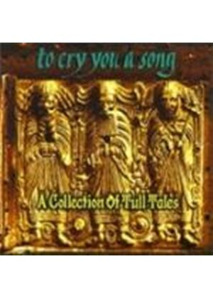 Various Artists - Jethro - To Cry You A Song (Music Cd)