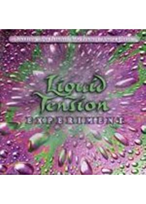 Liquid Tension Experiment - Liquid Tension Experiment (Music CD)