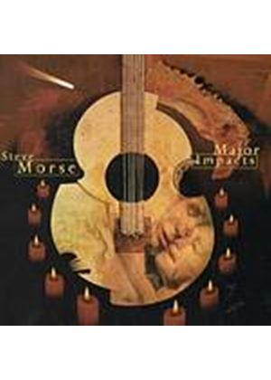 Steve Morse - Major Impacts (Music CD)