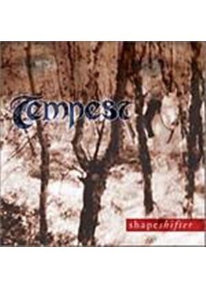 Tempest - Shapeshifter (Music CD)