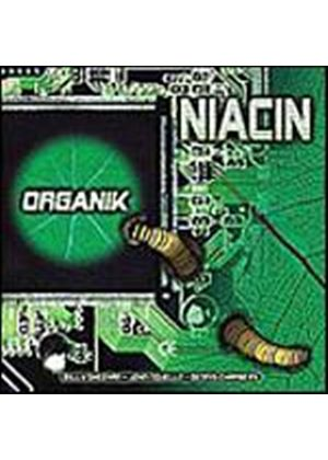 Niacin - Organik (Music CD)