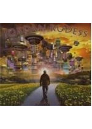 Jordan Rudess - The Road Home (Music CD)