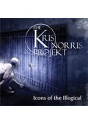 Kris Norris Projekt - Icons Of The Illogical (Music CD)