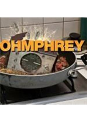 Ohmphrey - Ohmphrey (Music CD)