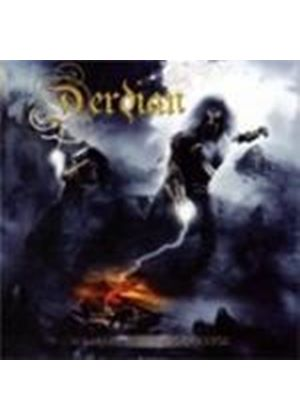 Derdian - New Era Vol.3 (The Apocalypse) (Music CD)