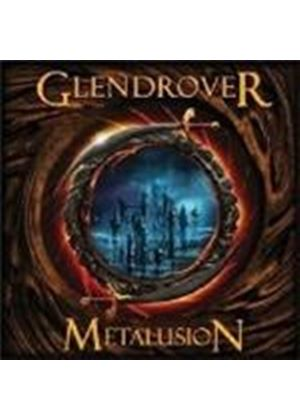 Glen Drover - Metalusion (Music CD)