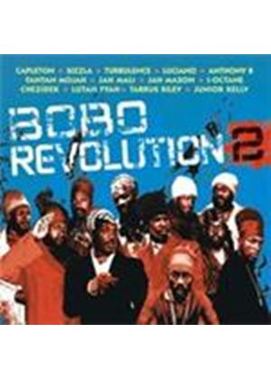 Various Artists - Bobo Revolution Vol.2 (Music CD)