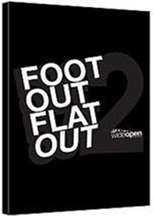 Foot Out Flat Out 2