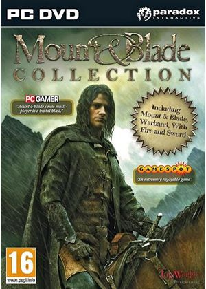 Mount & Blade Collection (PC)