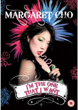 I'm The One That I Want (Margaret Cho)