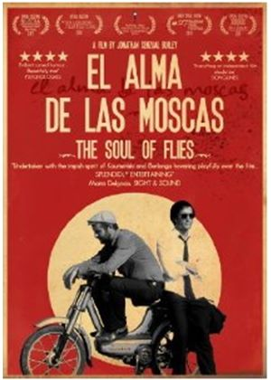 El Alma De Las Moscas (The Soul Of Flies)