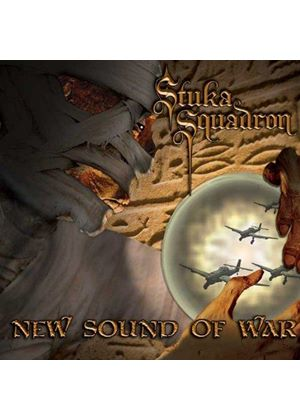 Stuka Squadron - New Sound of War (Music CD)