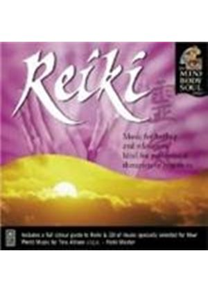 Various Artists - Reiki