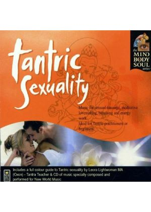 Llewellyn - Tantric Sexuality