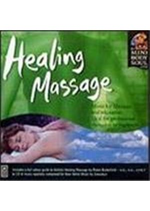 Various Artists - Healing Massage