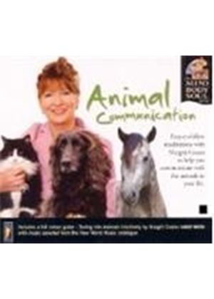 Margrit Coates - Animal Communication (Music CD)