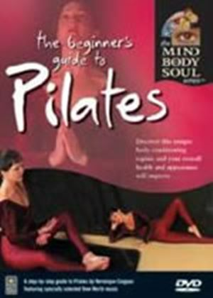 Veronique Coignac - the Beginner's Guide to Pilates