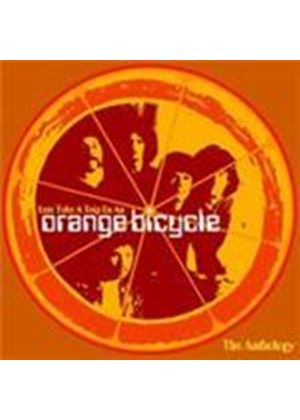 Orange Bicycle - Let's Take A Trip On An Orange Bicycle (The Anthology) (Music CD)