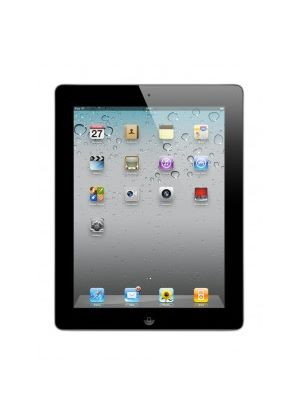 Apple iPad 2 16GB WiFi (Black)