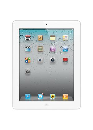 Apple iPad 2 32GB 3G (White)