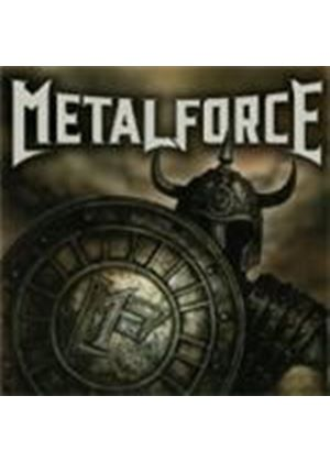 Metalforce - Metalforce (Music CD)