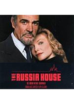 Original Soundtrack - Russia House (Music CD)
