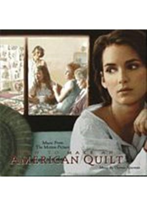 Original Soundtrack - How To Make An American Quilt (Music CD)
