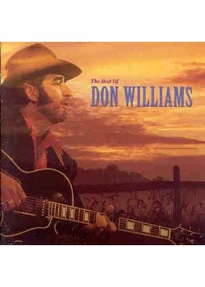 Don Williams - Best Of (Music CD)