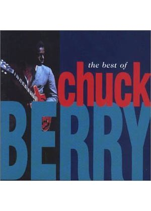 Chuck Berry - Best Of (Music CD)