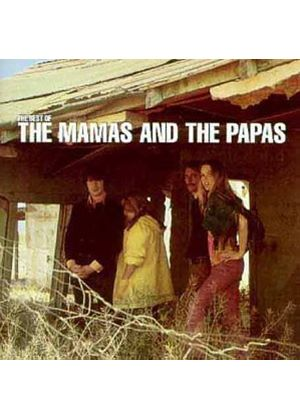 The Mamas And The Papas - The Best Of (Music CD)
