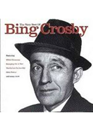 Bing Crosby - The Very Best Of (Music CD)