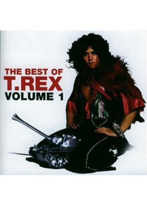 T.Rex - The Very Best Of (Music CD)