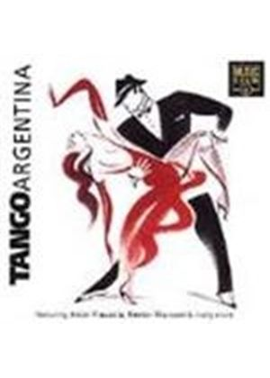 Various Artists - Tango Argentino