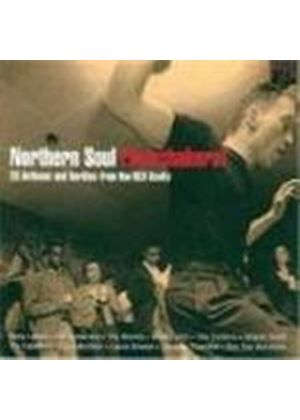 Various Artists - Northern Soul Floorshakers (20 Anthems & Rarities From The RCA Vaults)