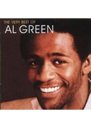 Al Green - The Very Best Of (Music CD)