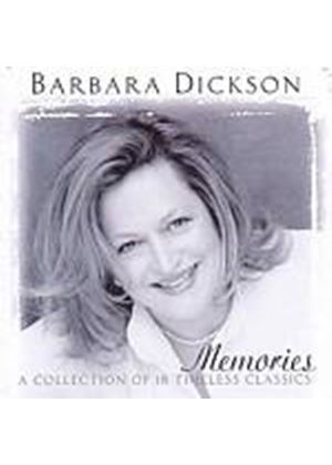 Barbara Dickson - Memories (Music CD)