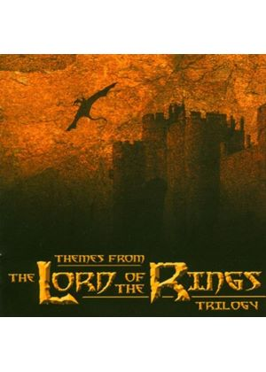 Various Artists - Themes From The Lord Of The Rings (Music CD)