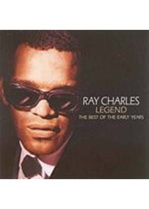 Ray Charles - Legend: The Best Of The Early Years (Music CD)