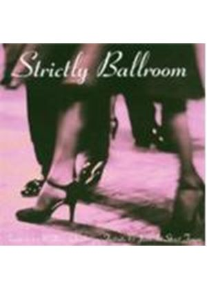 Various Artists - Strictly Ballroom